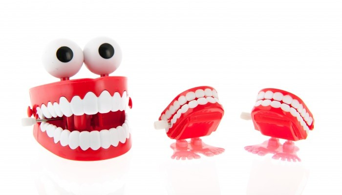 Dentures / Partials