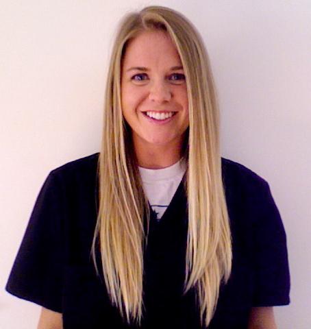 Courtney Bahr